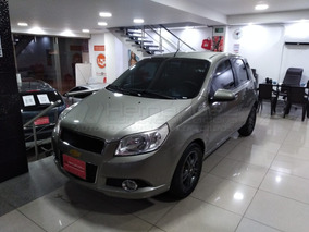 Chevrolet Aveo Emotion Gt 1.6 Mt, 5p 2011, Financiación!!
