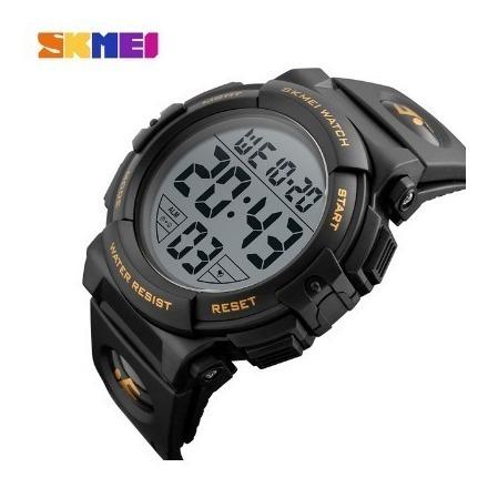 Relógio Skemi Masculino 1258 Esportivo