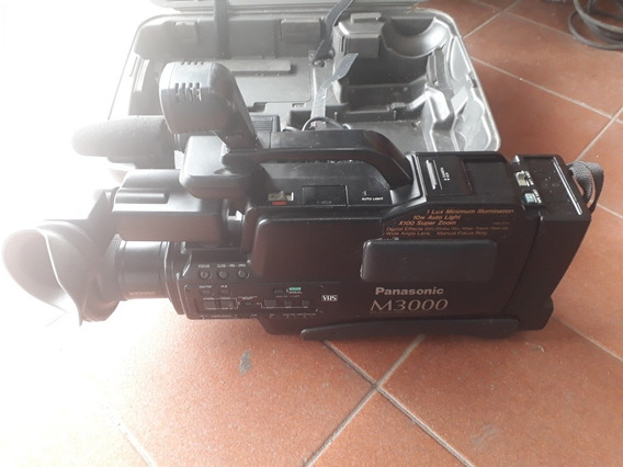 Filmadora M3000