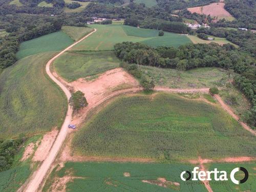 Imagem 1 de 15 de Chacara - Poco Grande - Ref: 596 - V-596