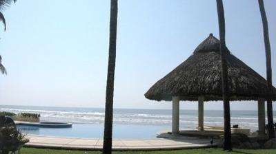 Casa Sola En Tres Vidas Acapulco Frente Al Mar