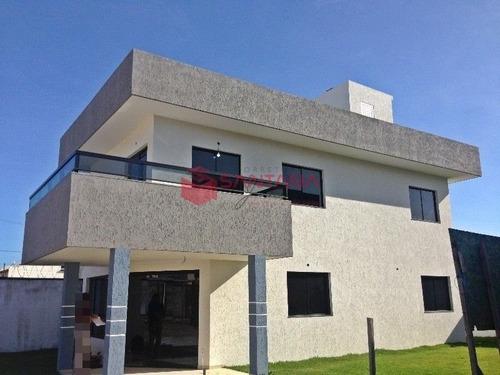Casa Duplex 4 Suítes Com Home Office! - 931506961