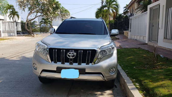 Toyota Txl 2017 Plateada
