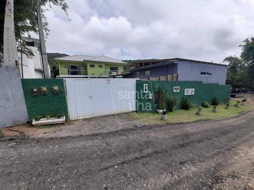 Imagem 1 de 30 de Imóvel Com Três Casas Em Rua Sem Saída. Excelente Acabamento - Ca2693