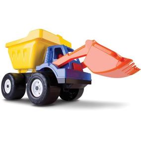 Caminhao Tandy Tractor Unidade