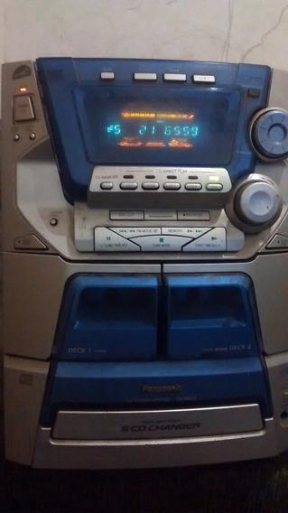 Peças E Partes Do Aparelho De Som Panasonic Sa-ak22