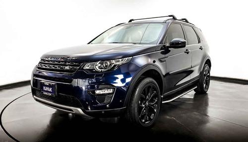 Imagen 1 de 15 de 20932 - Land Rover Discovery Sport 2015 Con Garantía At