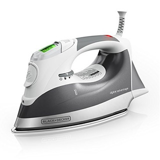 Blackdecker Digital Advantage Professional Plancha De Vapor