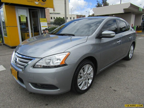 Nissan Sentra B17 Exclusive At 1800cc Aa Ct