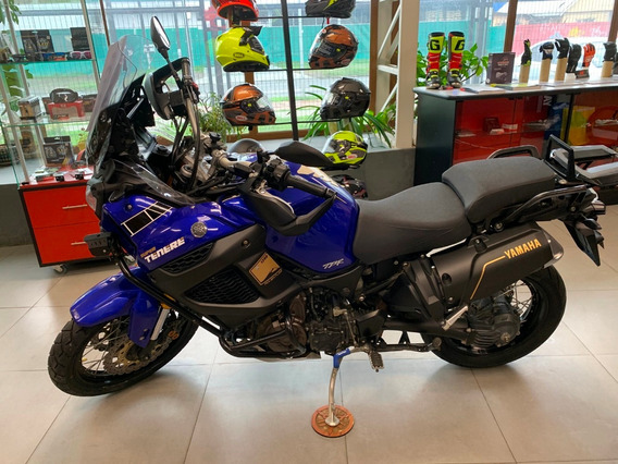 Yamaha 1200 Super Tenere