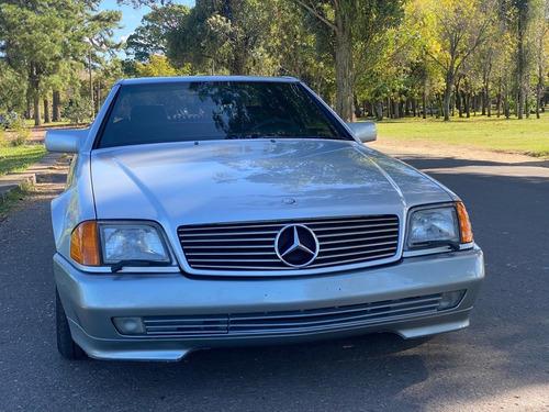 Mercedes-benz Clase Sl 1995 5.0 Sl500 Roadster