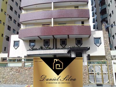Ótimo Apartamento Em Vila Guilhermina Só 70 Mil De Entrada