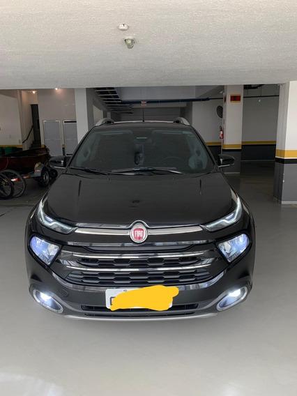 Fiat Toro 2.0 Volcano 4x4 Aut. 4p 2018