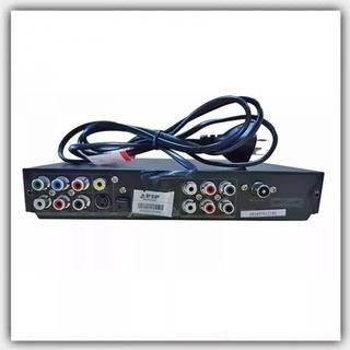 Reproductor Dvd Osr Mp3 Usb Radio Fm Entrada Microfono
