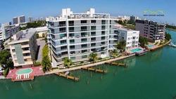 Apartamento Residencial À Venda, Harbor Islands, Bay Harbor Islands. - Ap1505