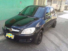 Chevrolet Celta 1.0 Life Flex Power 5p (venda Ou Troca)