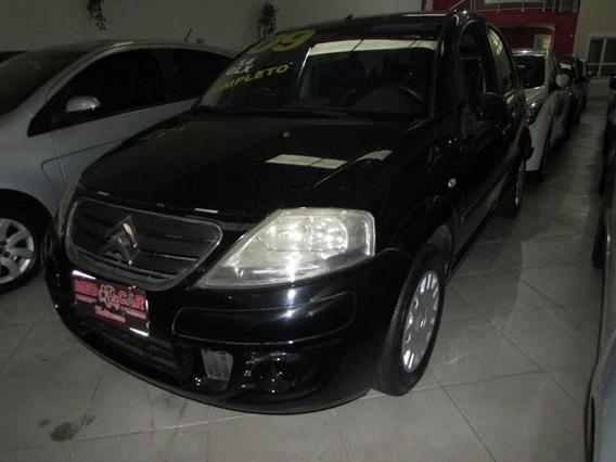 Citroën C3 Glx 1.4i 8v Flex, Edy1580