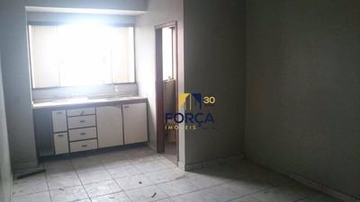 Sala Para Alugar, 35 M² - Cumbica - Guarulhos/sp - Sa0006