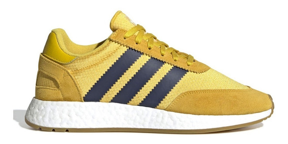 Tenis adidas Originals I5923 Iniki Runner 5923 Boost Bd7612