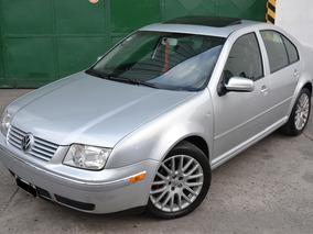 Volkswagen Bora 1.8t 180hp 100% Original 2006 / Permuto