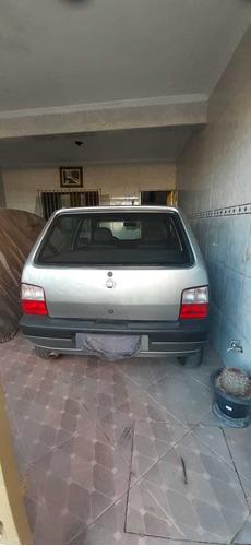 Fiat Uno Pitbull Flex