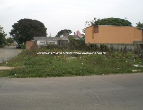 Terreno - Estancia Velha - Ref: 24448 - V-24448