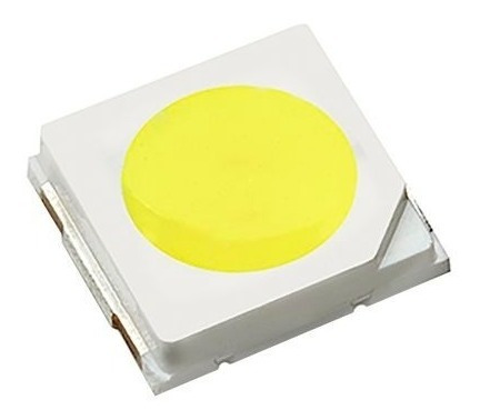Pack 2 Leds Smd Tv Backlight 1w 100lm 3-3.20v Blanco Frio
