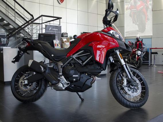 Ducati Multistrada 950 0km 0km - Dolar Oficial