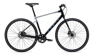 Bicicleta Urbana Marin Presidio 1 C/ Maza Nexus 3v - Ciclos