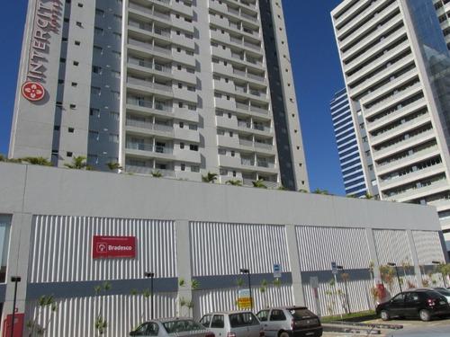 Imagem 1 de 8 de Loja Comercial Para Aluguel Em Águas Claras-df