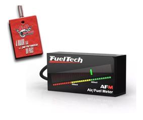Hallmeter Fueltech