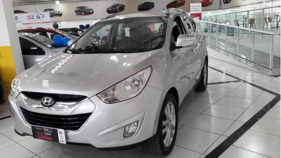 Hyundai Ix35 Gls Automática 2011