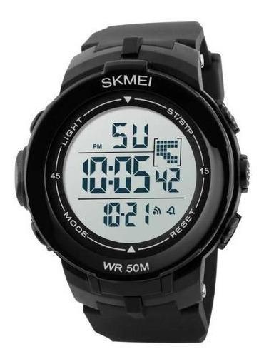 Relógio Masculino Skmei Digital À Prova D