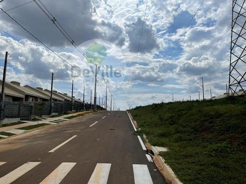 Terreno A Venda No Bairro Neves Em Ponta Grossa - Pr.  - 30184-1