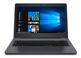 Notebook Stilo One Xc5600 Pentium Windows 10 Home 14 Cinza