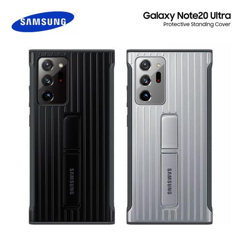 Case Resistente Samsung Para Galaxy Note 20 Ultra Original
