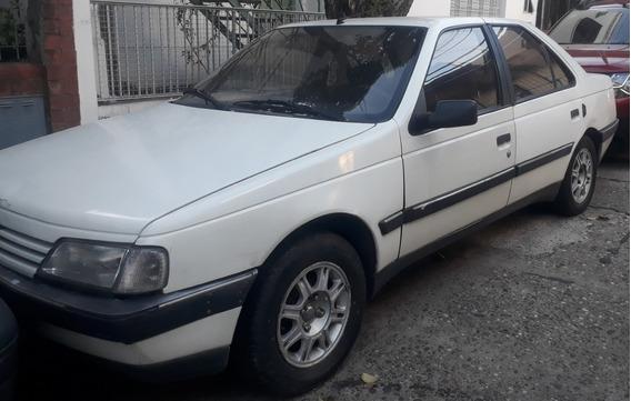 Vendo Peugeot 405(block Rajado)65000$
