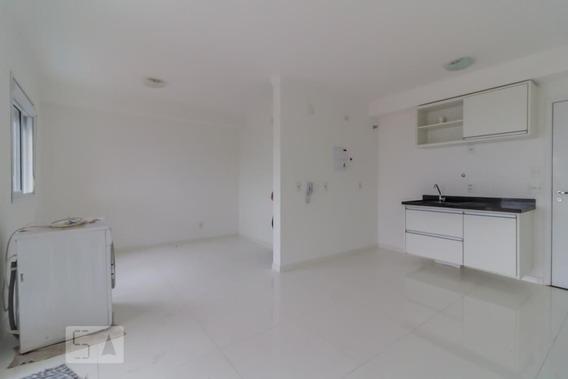 Studio No 7º Andar Com 1 Dormitório - Id: 892904893 - 204893