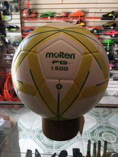 Balón Futbol Molten #4