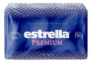 Algodon Estrella Premium 150 Gr