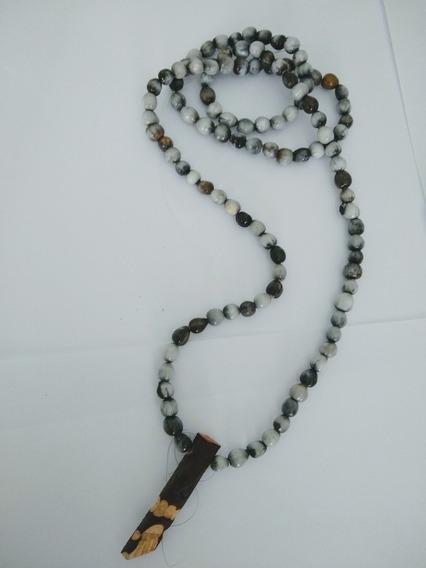 Guia Patuá Amuleto De Preto Velho Umbanda