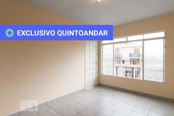 Casa Com 3 Dormitórios E 2 Garagens - Id: 892911837 - 211837