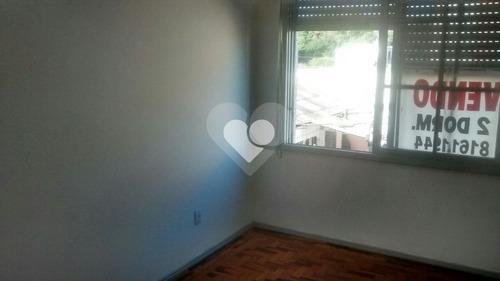 Apartamento-porto Alegre-passo Da Areia | Ref.: 28-im418583 - 28-im418583