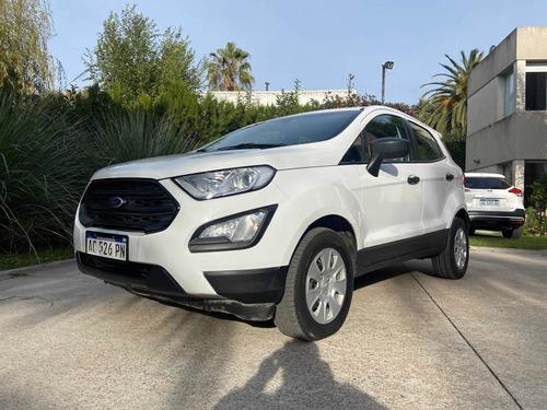 Ford Ecosport 1.5 S 123cv 4x2 2018