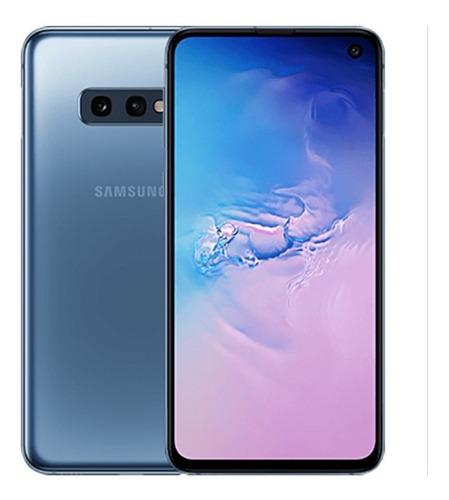Samsung S10e 128gb 6gb Ram Nuevo Tienda Garantía