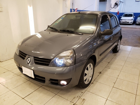 Renault Clio Unico Dueño Financio