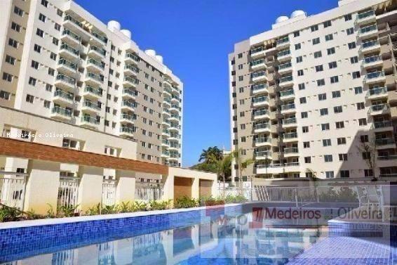 Apartamento Para Venda Em Rio De Janeiro, Penha, 2 Dormitórios, 2 Banheiros, 1 Vaga - Ap709_2-421724