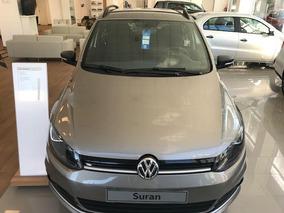 Volkswagen Suran Track My18 Financiacion #a7