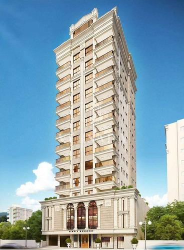 Lançamento Com Rooftop - 2915