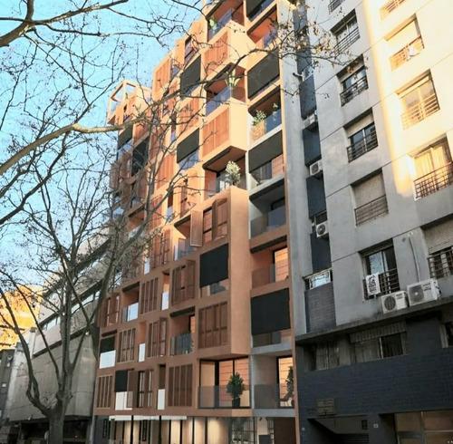 Imagen 1 de 12 de  Edificio 01 Sync  A Pasos De Rambla Y Centro.